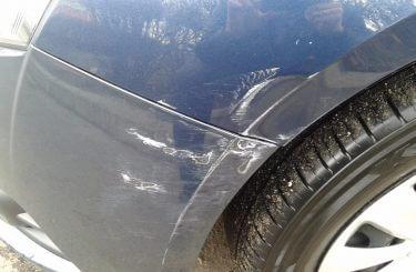 Кузовной ремонт Chevrolet Cruze в Москве