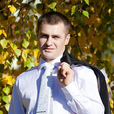 Сергей Дробышев