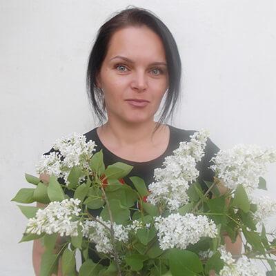Светлана Козырь