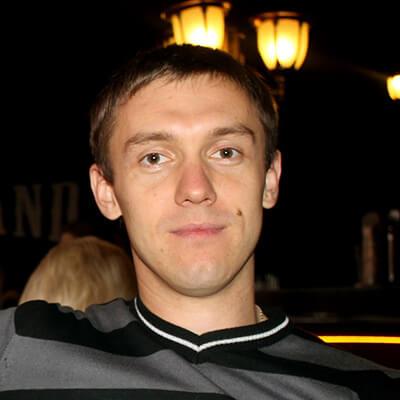 Богдан Фомин